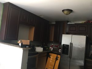 Above kitchen cabinets for Sale in Laurel, MD