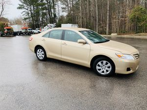 2010 Toyota Camry for Sale in Raleigh, NC