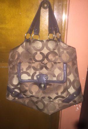 VERY pretty original COACH bag for Sale in Bakersfield, CA