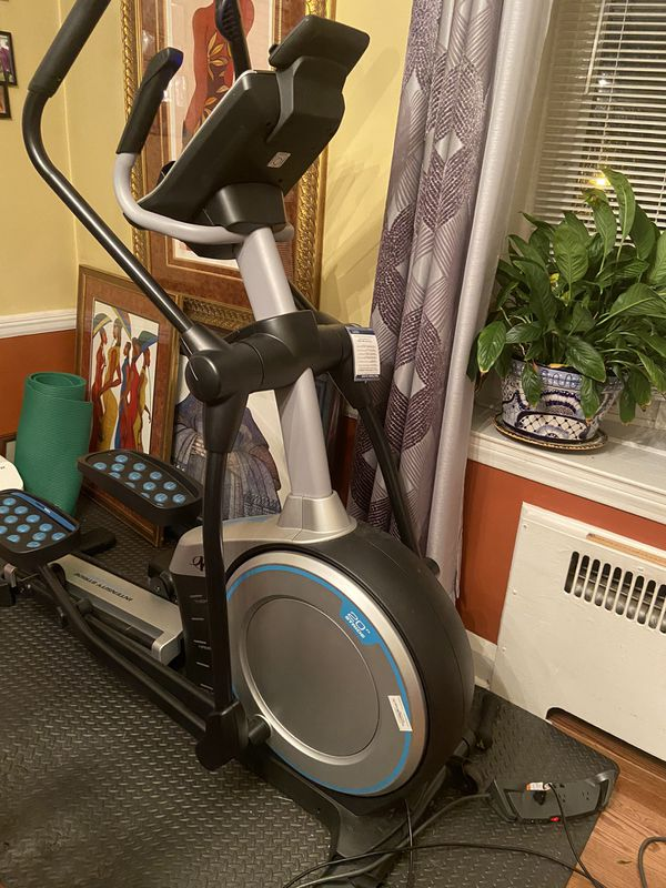 NordicTrack Elliptical with Bluetooth