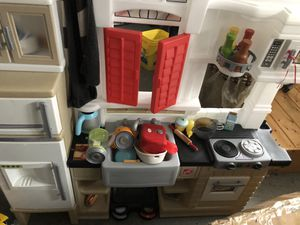 Kitchen play set for Sale in Annandale, VA