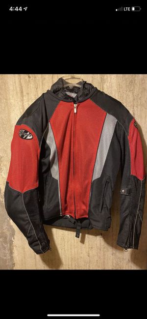 Motorcycle Jacket for Sale in Chicago, IL