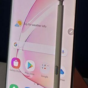 Samsung Galaxy Note 10 Factory Unlocked for Sale in Los Angeles, CA