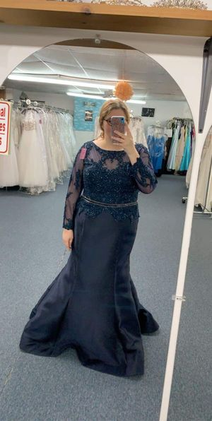 Size 20 Prom Dress for Sale in Ocean Springs, MS