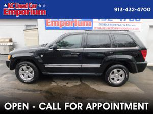 2006 Jeep Grand Cherokee for Sale in Shawnee, KS