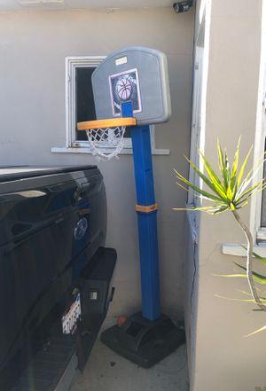 Kids basketball hoop for Sale in San Diego, CA