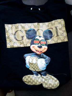 Mickey mouse Shirt for Sale in South Gate, CA