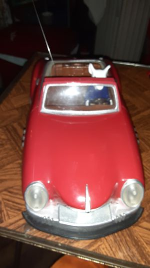 1999 RADIO SHACK STUART LITTLE RC CAR GREAT CONDITION for Sale in Waynesboro, PA