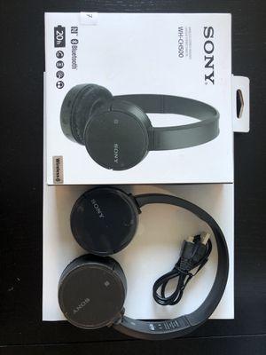 Sony wireless headphone for Sale in Berkeley, CA