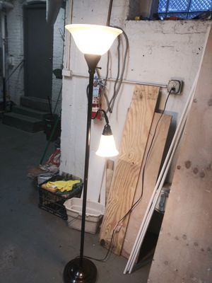 Floor Lamp by Dongguan Hayden Lighting Co. for Sale in Chicago, IL