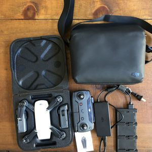 DJI Spark Fly More Package for Sale in Fairfield, CA