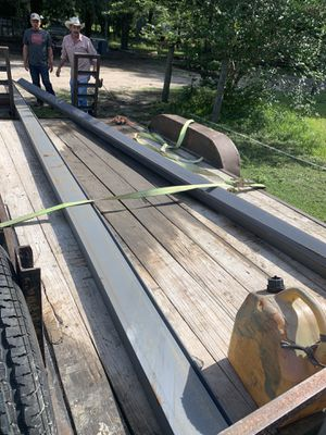 Metal beams for Sale in Dade City, FL