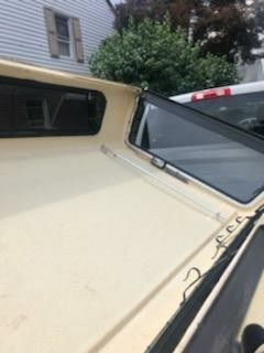 Pickup truck cap/camper for Sale in Queens, NY