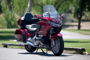 2018 Honda Goldwing Tour for Sale in Anaheim, CA
