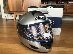 Brand New/Never UsedHJC CL-16 Motorcycle Helmet XS for Sale in Seattle, WA