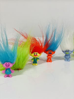 Mini trolls for Sale in San Diego, CA