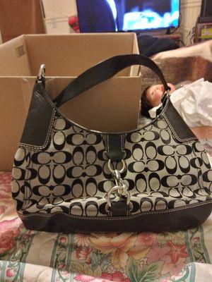 Coach purse for Sale in Winchendon, MA