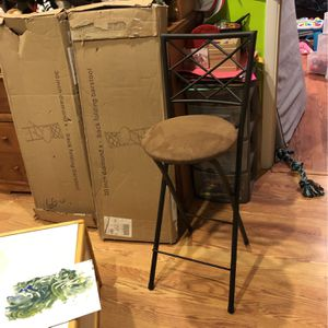New In Box 2 Stools for Sale in Marlboro Township, NJ