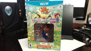 Mario Party 10 - Mario Bundle Set - Nintendo Wii U for Sale in Lake Elsinore, CA