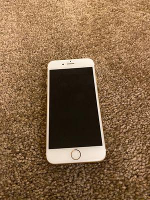 IPhone 6 unlocked for Sale in Everett, WA