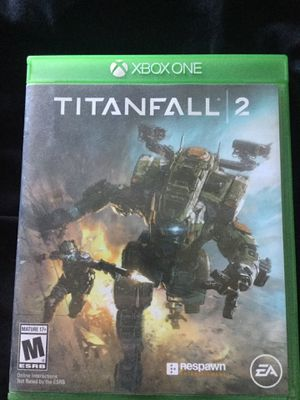 Titanfall 2 great condition for Sale in Downey, CA