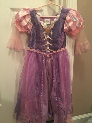 Rapunzel dress for Sale in La Vergne, TN