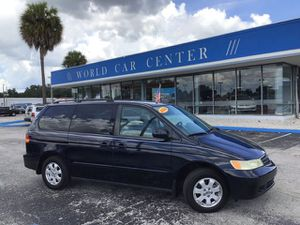 2004 Honda Odyssey for Sale in Kissimmee, FL
