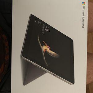 Microsoft surface GO for Sale in Auburn, WA