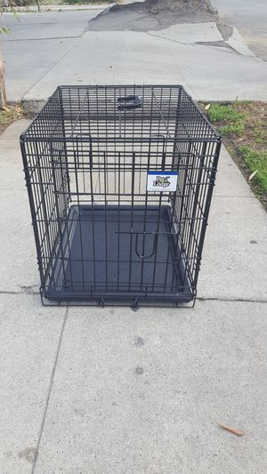 Pet lodge crate for dogs for Sale in Burbank, CA