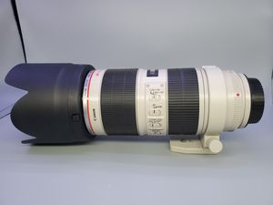 Canon ef 70-200mm 2.8L ii >READ< for Sale in Glendale Heights, IL