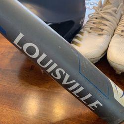 Louisville Omaha 519 Baseball Bat for Sale in San Diego,  CA