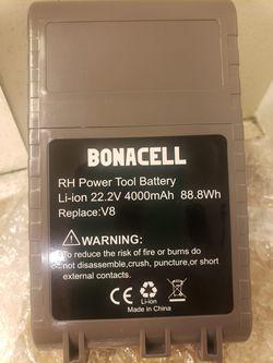 BONACELL Battery for Sale in Fontana,  CA