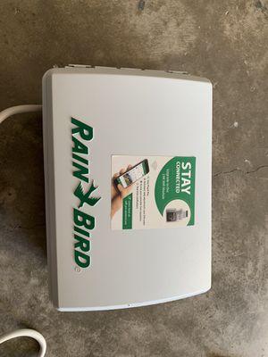 Rain Bird Sprinkler controller for Sale in Plano, TX