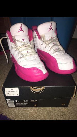 Girls Jordans for Sale in Durham, NC