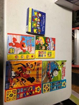Kids board book songbook lot for Sale in McKinney, TX