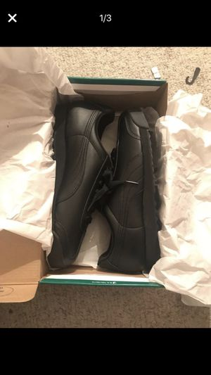 Puma low need to sell $60 for Sale in Detroit, MI