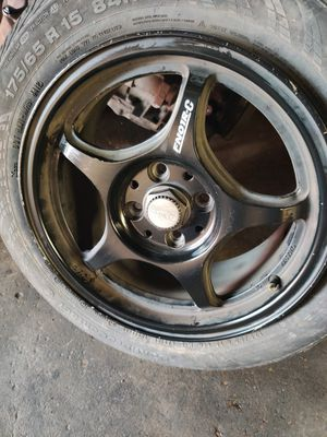 FNO1R-C - ZIGEN 15INCH RIM for Sale in Murfreesboro, TN