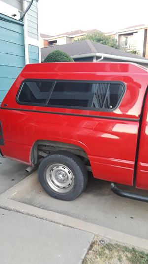 Camper shell for Sale in Irving, TX