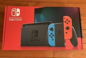 Brand New Nitnedo Switch Video Game Console for Sale in Philadelphia, PA