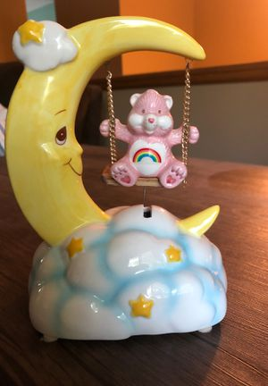 Carebear music chime for Sale in Normal, IL