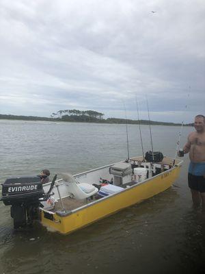 Fiberglass 14ft Boat for Sale in Richmond, VA