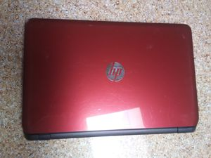 HP 15 Notebook for Sale in Palm Desert, CA