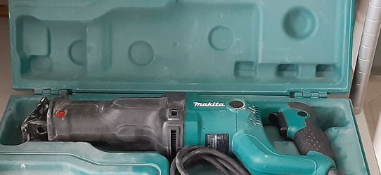 Makita Reciprocating Saw for Sale in Orlando,  FL