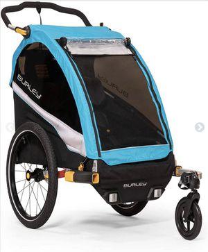 Burley D'Lite bike trailer and stroller for Sale in Scottsdale, AZ