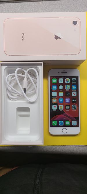 IPHONE 8 UNLOCK 64GB for Sale in Portland, OR