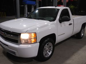 $5900 ....2009 CHEVY SILVERADO .HARD 2 FIND LONG BED for Sale in Jacksonville, FL
