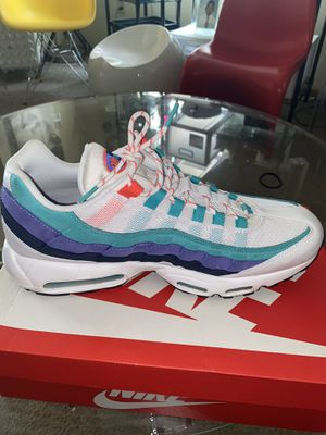NIKE AIR MAX 95 SIZE 13 MEN for Sale in Columbus, OH