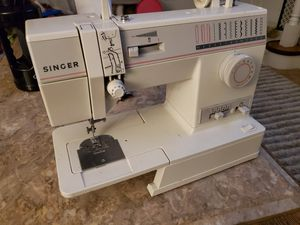 sewing machine singer 9010 for Sale in St Louis, MO