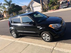 2012 Kia Soul for Sale in Vista, CA