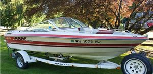 Open bow boat with fish finder for Sale in Edgewood, WA